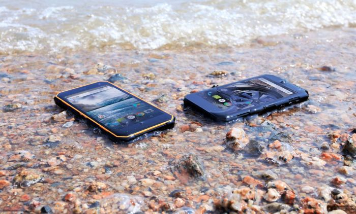 Где купить защищенный NOMU S10 Pro с уровнем защиты IP68 – фото 2
