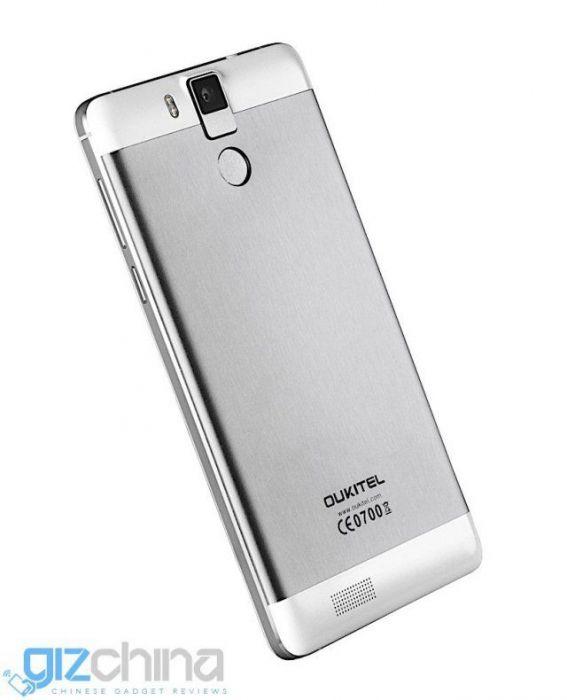 Oukitel K6000 Pro: стали известны характеристики Android-марафонца – фото 1