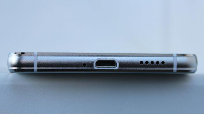 Morefine Max 1: симпатичный и доступный смартфон – фото 7