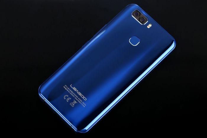 Leagoo S8 Pro на официальных снимках – фото 3