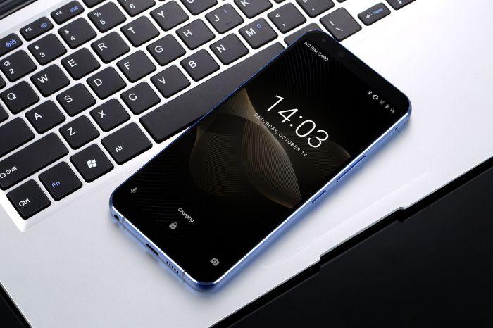 Leagoo S8 Pro на официальных снимках – фото 5