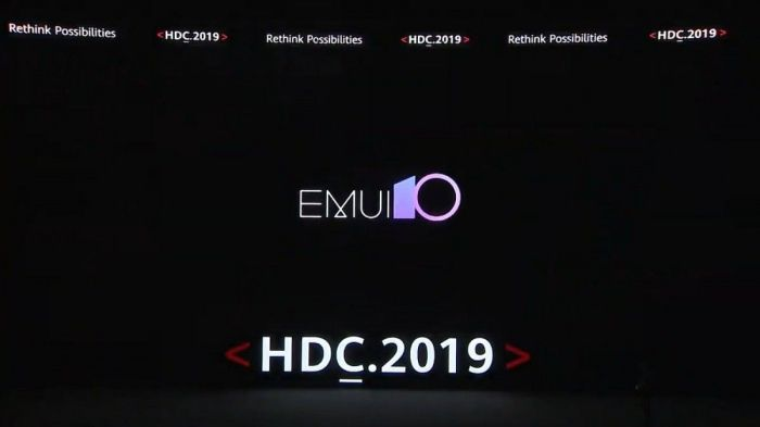 Анонс EMUI 10 на основе Android Q – фото 1