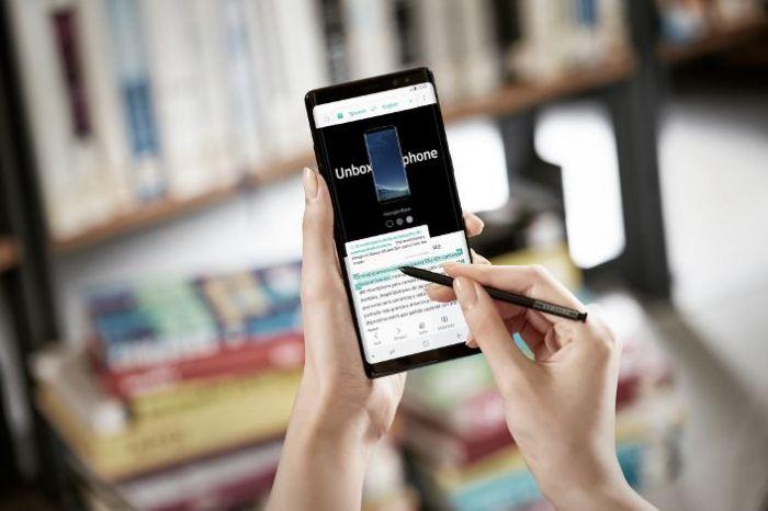 Представлен Samsung Galaxy Note 8: смартфон, дающий больше – фото 9