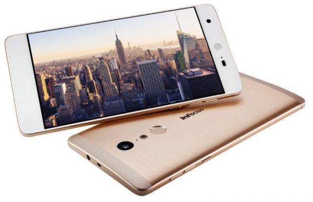 InFocus Epic 1 – представлен один из доступных смартфонов на базе Helio X20 – фото 4