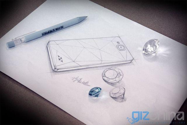 Oukitel C3: первый тизер смартфона ломающего стереотипы о дизайне продуктов бренда – фото 1