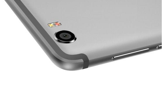 Vernee Mars получит пластиковые вставки в стиле Meizu Pro 6 – фото 2