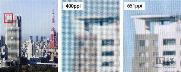 Компания JDI представила дисплей для VR с пиксельной плотностью 651 ppi – фото 1
