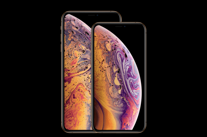Компания Apple снова