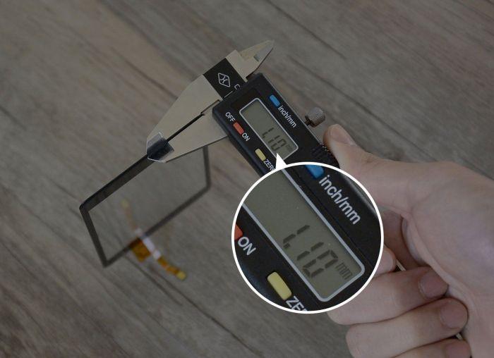 Oukitel K4000 Pro тоже можно забивать гвозди – фото 1