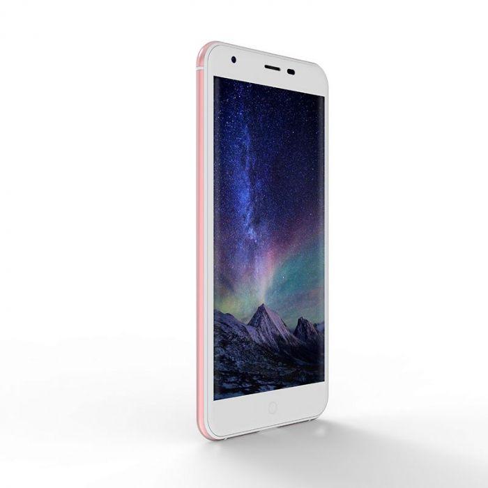 Oukitel K7000 – вероятно с процессором MediaTek и на платформе Android 6.0 Marshmallow – фото 3