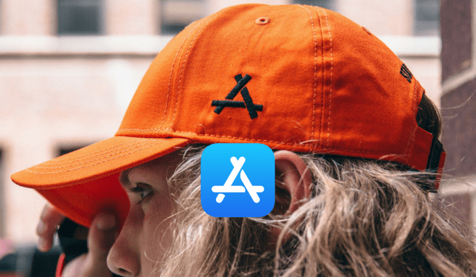 У Apple проблемы с иконкой App Store. От нее требуют извинений за логотип – фото 1