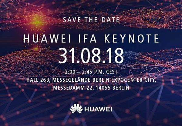 Huawei Mate 20 Pro: фото и характеристики – фото 2