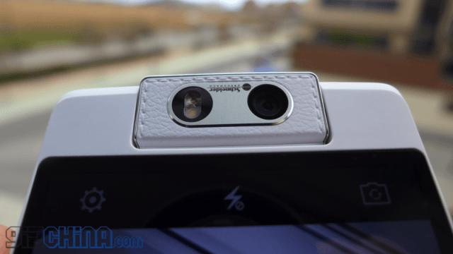 Oppo N5 с поворотной камерой на 20 Мп и Find 9 с процессором Snapdragon 820 будут представлены на MWC 2016 – фото 1