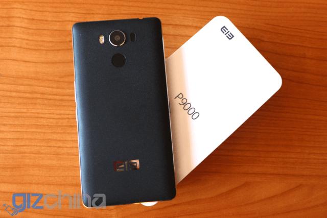 Elephone P9000 получил обновление прошивки на основе Android 6.0 Marhsmallow – фото 1