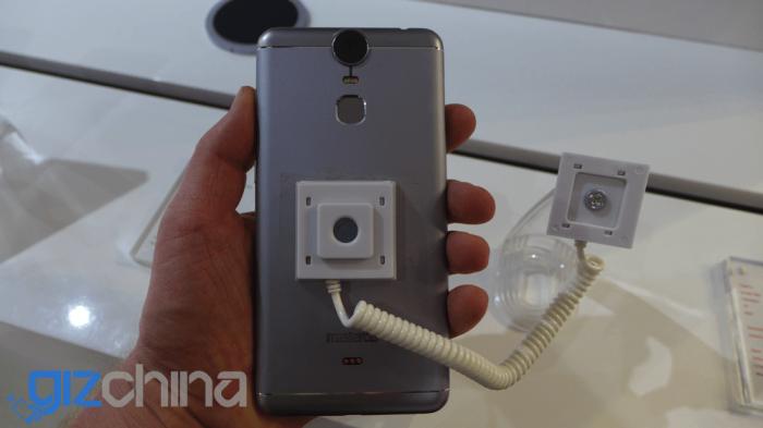Malata M1 Plus: реплика смартфонов Meizu с Helio P10 – фото 3