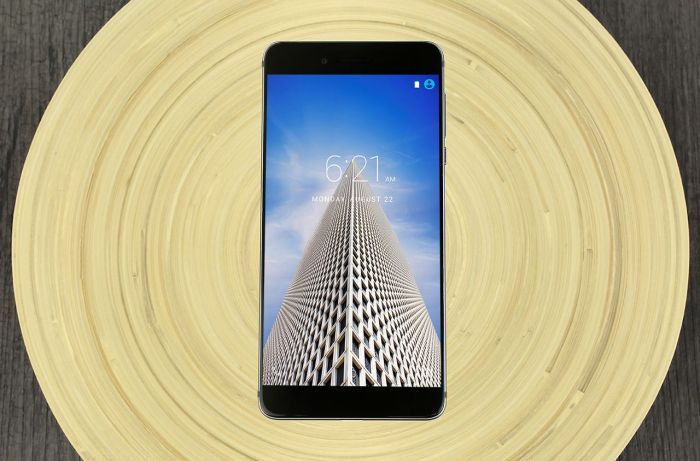 Vernee Mars: Helio P10, Sony IMX258 (Meizu M3E, Xiaomi Redmi Pro) и 4 ГБ ОЗУ за $199.99 по предзаказу – фото 1