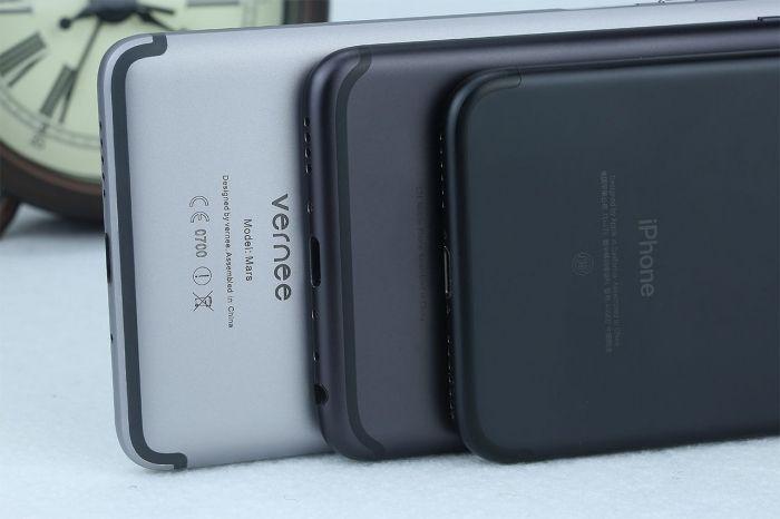 Vernee Mars стал третьим смартфоном в истории с арочным дизайном антенн – фото 3