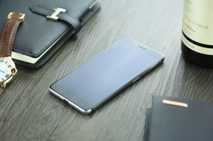 Vernee Mars – средней руки смартфон «скроенный» под флагман – фото 3