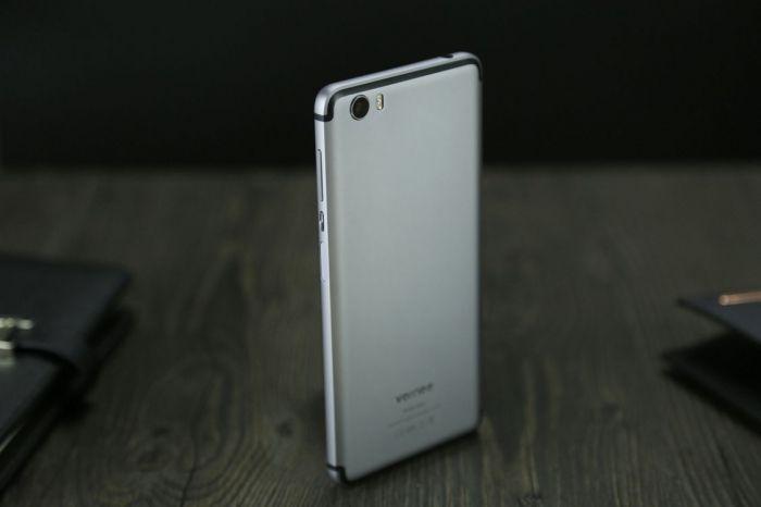 Vernee Mars – средней руки смартфон «скроенный» под флагман – фото 5