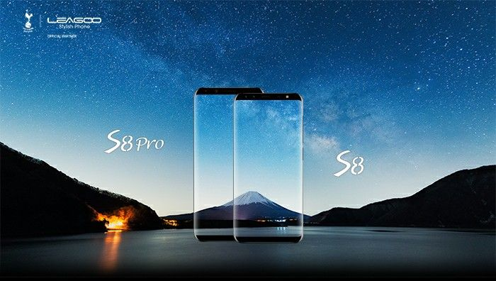 Leagoo S8 и S8 Pro в рамках приема предзаказов со скидкой $50 – фото 1