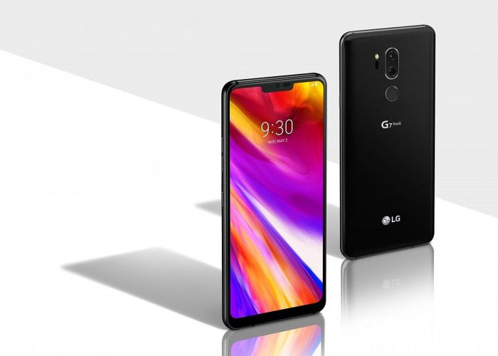 Стало известно, когда состоится анонс LG G8 и LG Q9 – фото 2