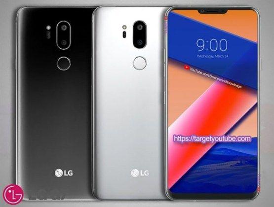 Что мешает LG G7 получить OLED панель? – фото 2