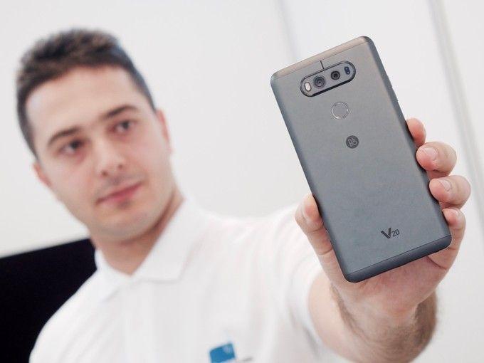 LG V20: камерофон для меломанов появится в конце сентября – фото 2