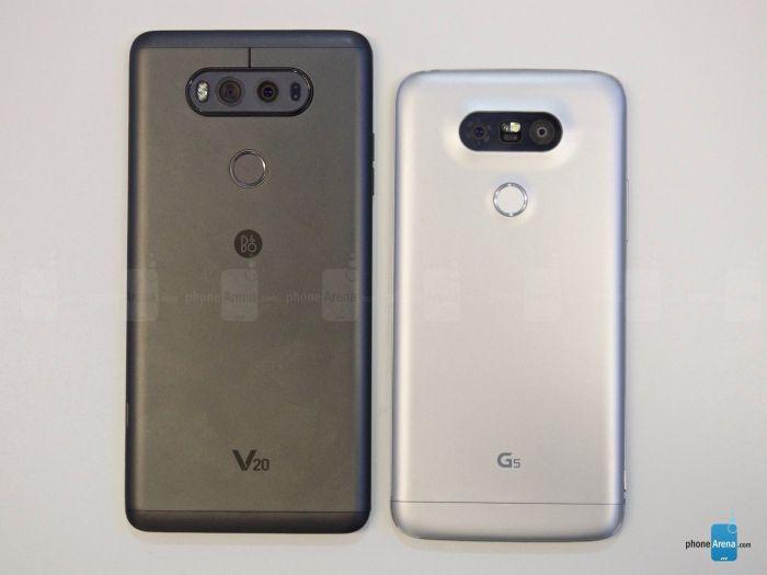 LG V20: камерофон для меломанов появится в конце сентября – фото 4