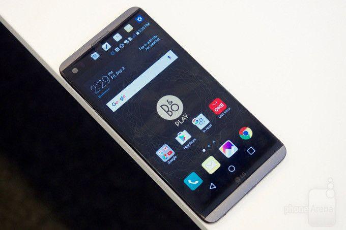 LG V20: камерофон для меломанов появится в конце сентября – фото 1