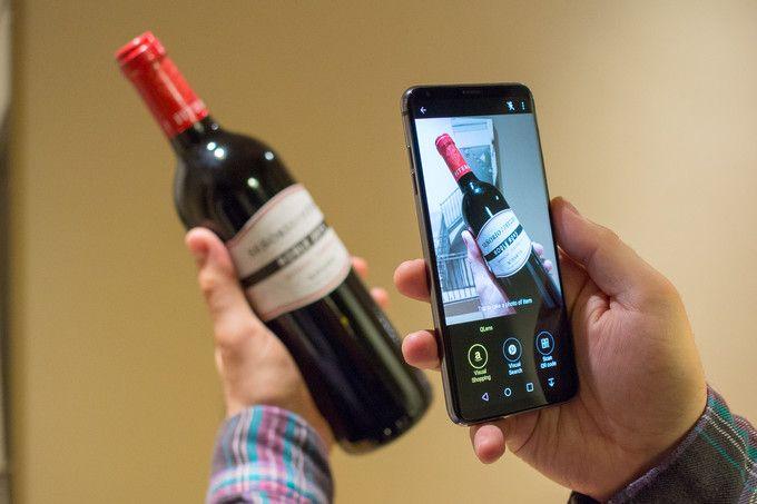 Представлен LG V30S ThinQ: даешь искусственный интеллект – фото 1