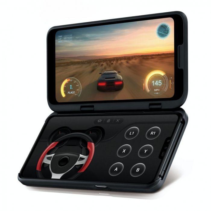 LG V50 ThinQ: поддержка 5G и подключаемый экран – фото 4