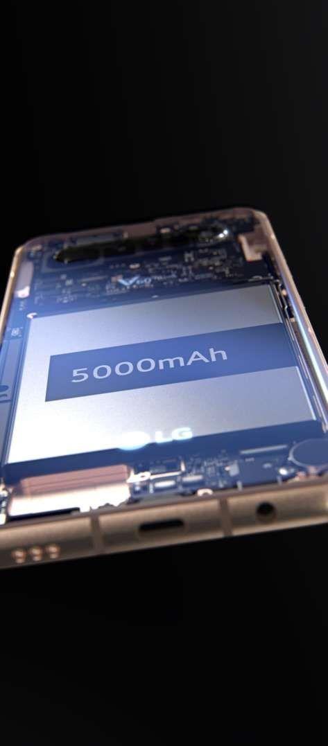 Инсайдер показал, как будет выглядеть LG V60 ThinQ – фото 2