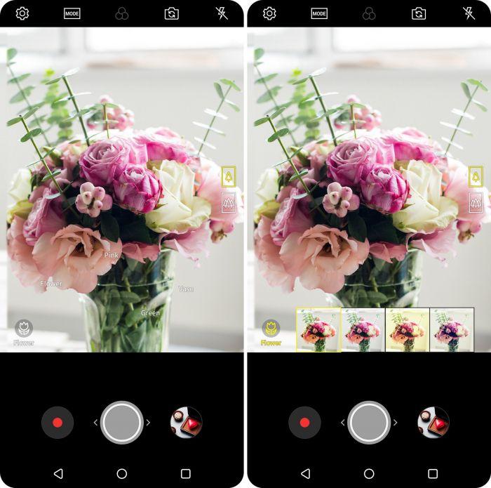 LG V30 (2018) получил «умную» камеру – фото 2