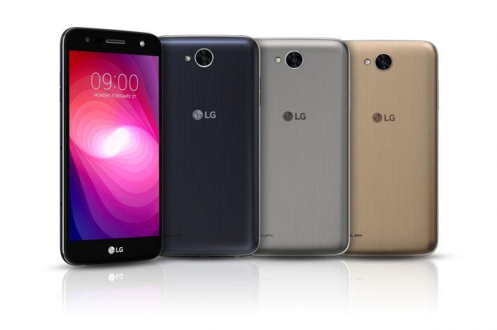 LG X Power 2 – долгоиграющий смартфон с аккумулятором на 4500 мАч и Android 7.0 Nougat – фото 1
