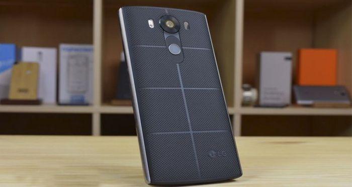 Смартфон LG V11/V20 прошел сертификацию в FCC – фото 1