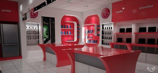 LG хотела продавать электронику Apple, но передумала – фото 1