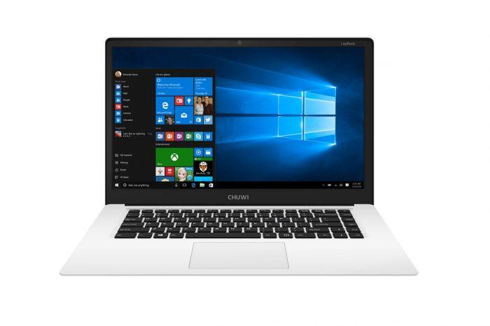 Chuwi LapBook с дисплеем 15.6