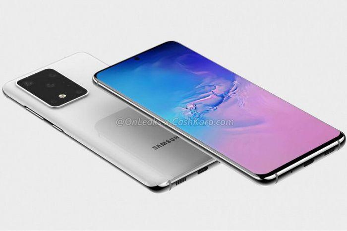 Что ждать от семейства Samsung Galaxy S20 – фото 2
