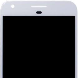 Опубликованы фотографии передней панели Pixel и Pixel XL – фото 1