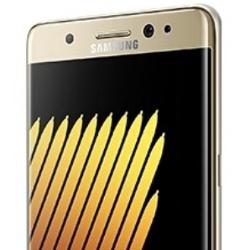 Samsung Galaxy Note 7: рендеры, подробности о характеристиках и работа сканера радужки глаза на видео – фото 1