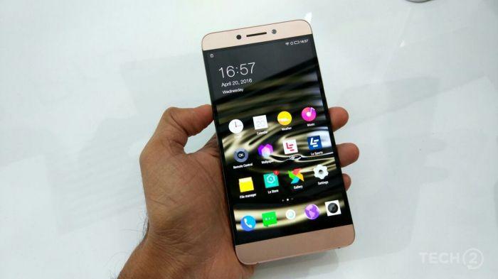 LeEco Le Max 2: распаковка навороченного смартфона готового отбирать пользователей у конкурентов – фото 1