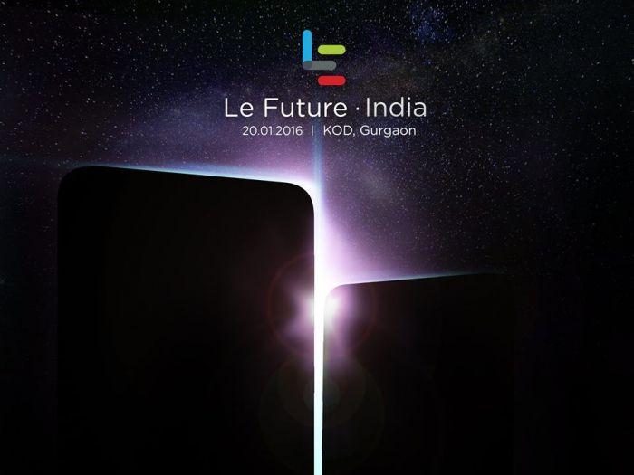LeTV меняет логотип! – фото 2