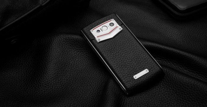 Leagoo V1: смартфон с премиальной внешностью и добротным «железом» – фото 2