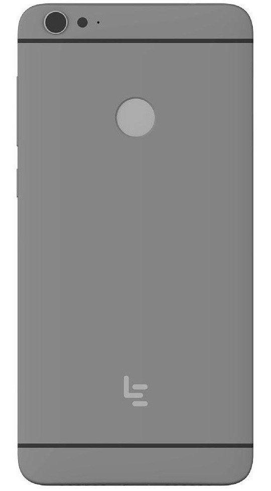 В патентном бюро появился неизвестный смартфон LeEco – фото 2