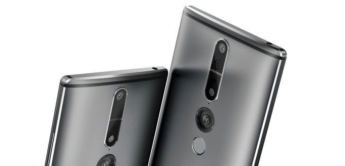 Lenovo Phab2 Pro – первый смартфон для работы с дополненной реальностью Tango – фото 1