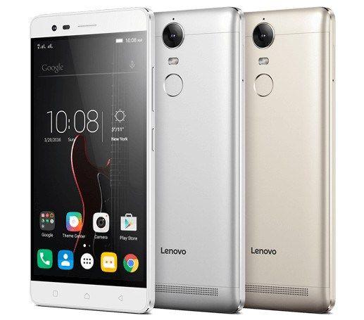 Lenovo K5 Note с 4 Гб оперативки выйдет в Индии 1 августа – фото 1
