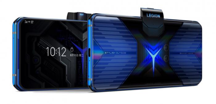 Lenovo Legion 2 Pro предложит большой дисплей, ультрабыструю зарядку и мощное охлаждение – фото 1