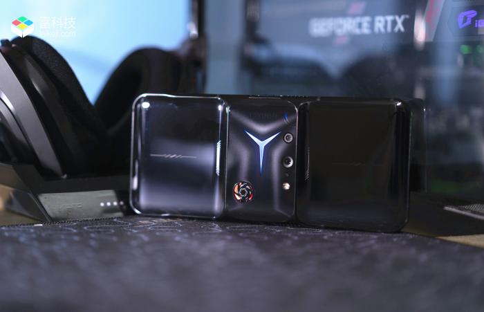 Анонс Lenovo Legion 2 Pro: кто тут лучший среди геймерских мобильников – фото 1
