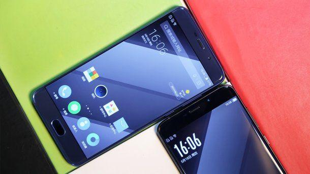 Little Pepper V9: китайцы клонировали Xiaomi Mi6. Почти – фото 2