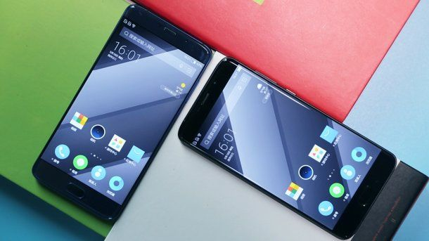 Little Pepper V9: китайцы клонировали Xiaomi Mi6. Почти – фото 1